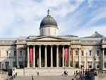 Londres, National Gallery